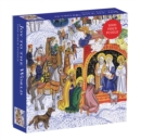 Joy to the World Square Boxed 1000 Piece Puzzle - Book