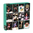 Twelve Days of Christmas 500 Piece Puzzle - Book