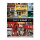 Vincent Giarrano: New York, New York Portfolio Notes - Book