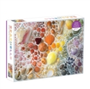 Rainbow Seashells 2000 Piece Puzzle - Book