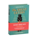 The Great Catsby Book Safe - Book