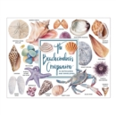 The Beachcomber's Companion Greeting Assortment Notecards - Book