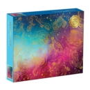 Astrology 1000 Piece Foil Puzzle - Book