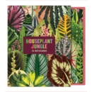 Houseplant Jungle Greeting Assortment Notecards - Book