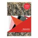 MoMA Abstraction Journal with Postcard Set - Book