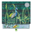 Designers Guild (Blues and Greens) Greeting Assortment Notecard Set - Book