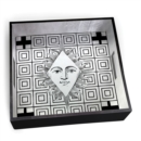 Christian Lacroix Fall 2019 Square Lacquer Tray - Book