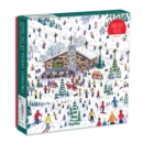 Michael Storrings Apres Ski 1000 Piece Puzzle - Book
