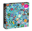 Fun Flair 500 Piece Puzzle - Book