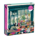 Wonder & Bloom 500 Piece Puzzle - Book