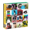 Momo the Dog 500 Piece Puzzle - Book