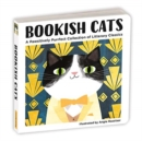 Bookish Cats Board Book - Book