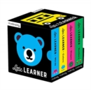 Little Learner Board Book Set - Book