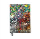 Christian LaCroix Heritage Collection Les 4 Saisons A5 Layflat Notebook - Book