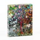 Christian LaCroix Heritage Collection Les 4 Saisons Boxed Notecards - Book