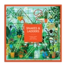 Snakes & Ladders Classic Game Bandana - Book