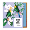 Birds of the World Greeting Card Assortment - Book