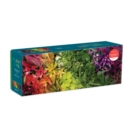 Plant Life 1000 Piece Panoramic Puzzle - Book
