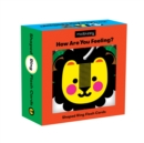 How Are You Feeling? Shaped Ring Flash Cards - Book