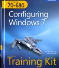 Configuring Windows 7 : MCTS Self-Paced Training Kit (Exam 70-680) - Book