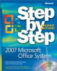 2007 Microsoft(R) Office System Step by Step - eBook
