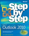 Microsoft(R) Outlook(R) 2010 Step by Step - eBook