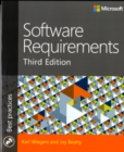 Software Requirements - Book
