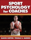 Sport Psychology for Coaches - Book