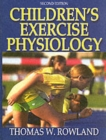 Children's Exercise Physiology - Book