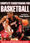 Complete Conditioning for Basketball - Book