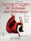 Dance Imagery for Technique and Performance - Book