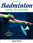 Badminton: Steps to Success - 2nd Edition : Steps to Success - Book