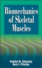 Biomechanics of Skeletal Muscles - Book