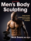 Men's Body Sculpting - Book