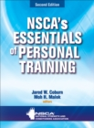 NSCA's Essentials of Personal Training - Book