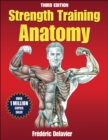 Strength Training Anatomy - Book