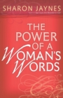 The Power of a Woman's Words - Book