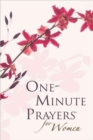 One-Minute Prayers (R) for Women Milano Softone (TM) Teal - Book