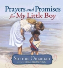 Prayers and Promises for My Little Boy - Book