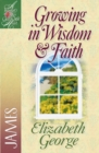 Growing in Wisdom and Faith : James - eBook