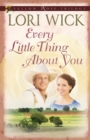 Every Little Thing About You - eBook