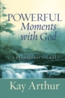 Powerful Moments with God : A Devotional Journey - eBook