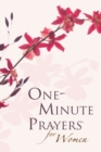 One-Minute Prayers for Women Gift Edition - eBook
