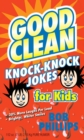 Good Clean Knock-Knock Jokes for Kids - eBook