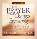 The Prayer That Changes Everything Prayer Cards : The Hidden Power of Praising God - eBook