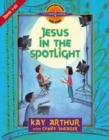 Jesus in the Spotlight : John, Chapters 1-10 - eBook