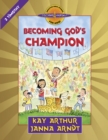 Becoming God's Champion : 2 Timothy - eBook