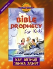 Bible Prophecy for Kids : Revelation 1-7 - eBook