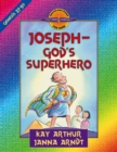 Joseph--God's Superhero : Genesis 37-50 - eBook