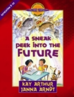 A Sneak Peek into the Future : Revelation 8-22 - eBook
